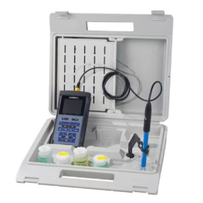 pH-Meter Set WTW