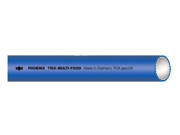 "Molkereidampfschlauch Trix Multi Food-B 13 x 5  1/2"""