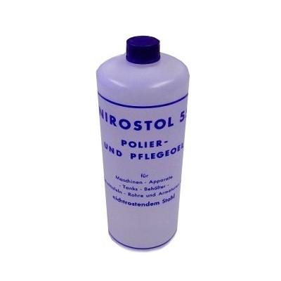 Nirostol Polieröl 1 l