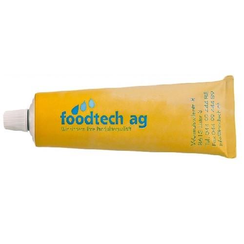 Casofix Foodtech zur Verhinderung von Bohrschäden im Käse