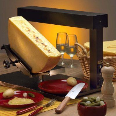 Raclette-Apparat Ambiance Halblaib