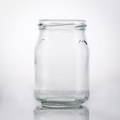 Joghurtglas 500 ml