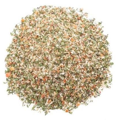 BIO Gartenkräutermischung 1 kg