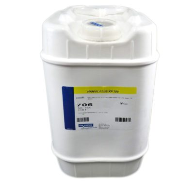 Hannilase XP750 20 l mikrobielles Lab