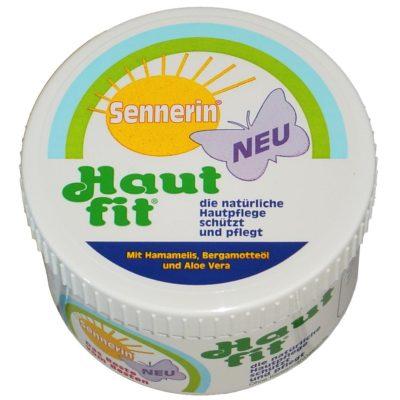 """Haut-Fit """"Sennerin"""" mit Aloe Vera 250 ml"""