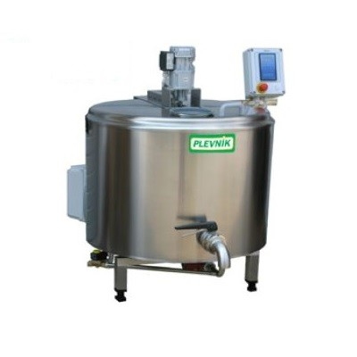 Pasteurisator Advanced+