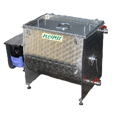 Buttermasschine PJ13 PJ25 PJ50