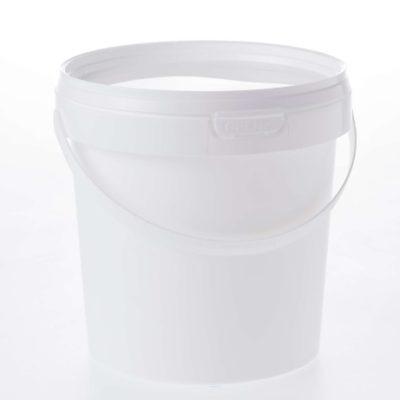 Eimer für Joghurt 1180 ml
