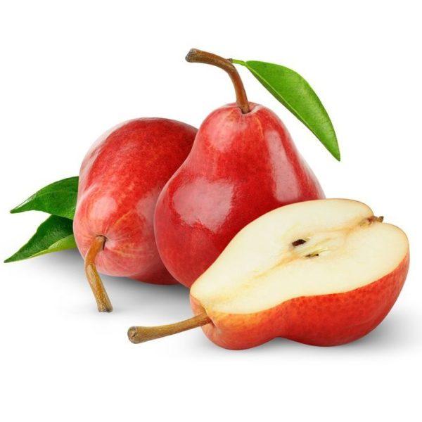 Fruchtzubereitung für Joghurt Birne
