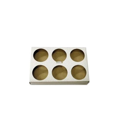 Tray für Mascarino 200 g, Ø 85 mm