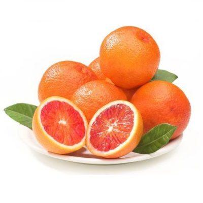 Fruchtzubereitung für Joghurt Blutorange