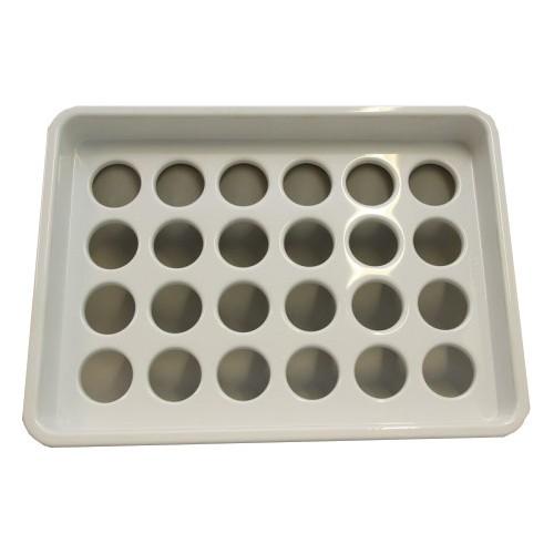 Befülltrichter für Verbundform (24 Formen)