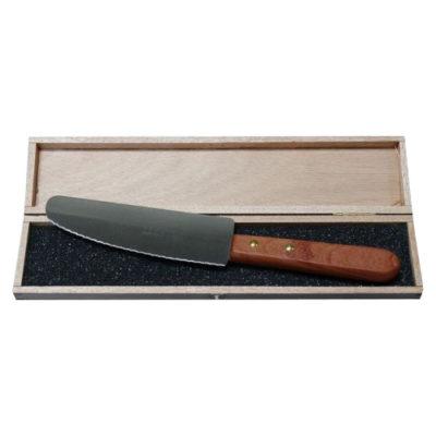 Raclette-Messer Profi im Holzetui