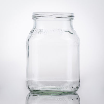 Joghurtglas 500 ml TO70
