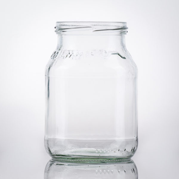 Joghurtglas 500 ml TO70