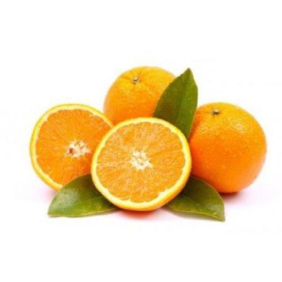 Fruchtzubereitung für Joghurt Orange