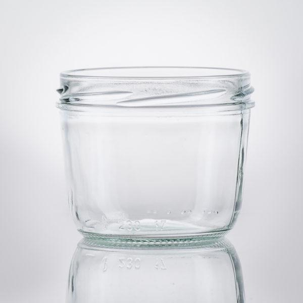 Sturzglas 230 ml TO82
