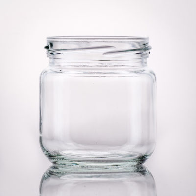 Puschkin Glas 212 ml TO66