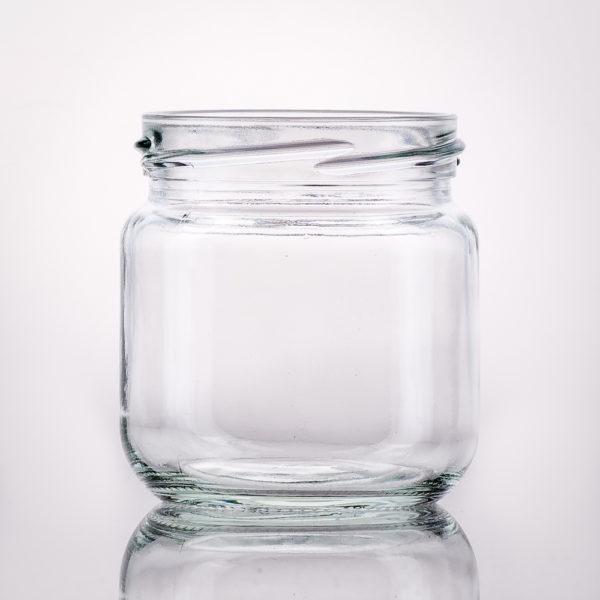 Puschkin Glas 212 ml TO66