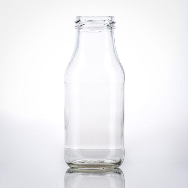 Saucen-Flasche 263 ml TO43