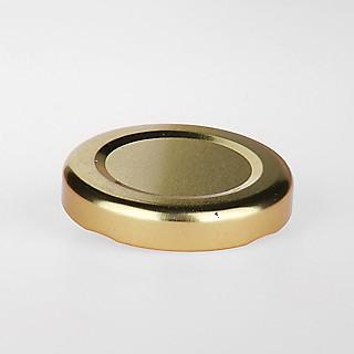 Verschluss TO43 gold