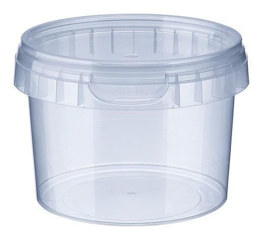 Kunststoffbecher 315 ml