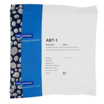 Hansen ABT-1 Joghurtkultur