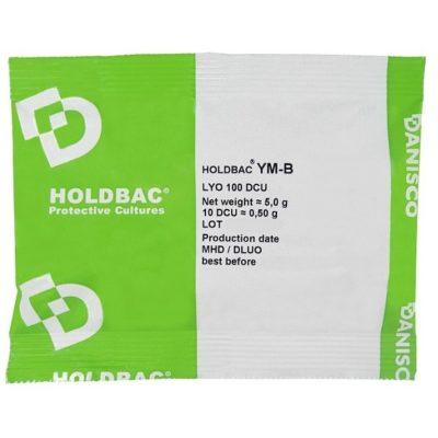 Holdbac-YM-B Schutzkultur Schimmelverhinderung