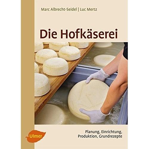 Buch Die Hofkäserei