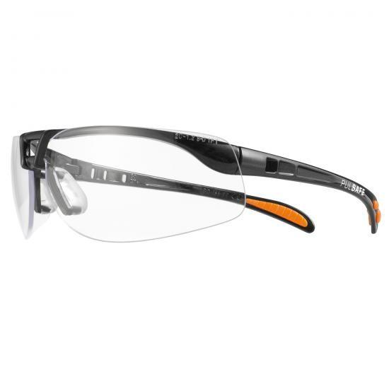 Schutzbrille Arbeitssicherheit