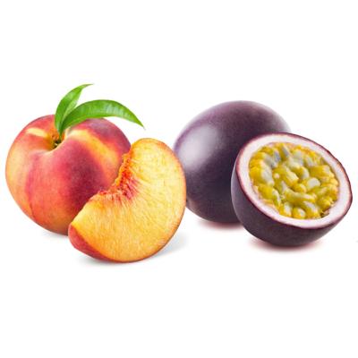 Fruchtzubereitung für Joghurt Pfirsich Maracuja