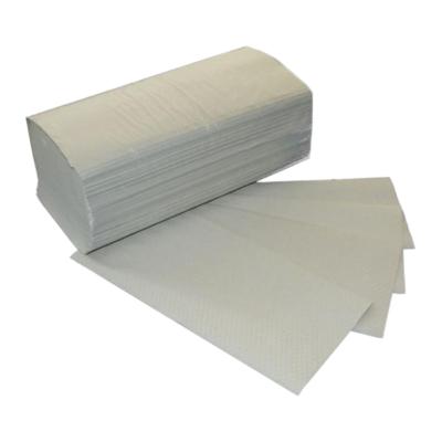 Papierthandtücher natur