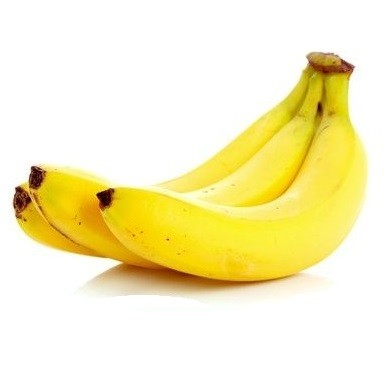 Fruchtzubereitung für Joghurt Banane