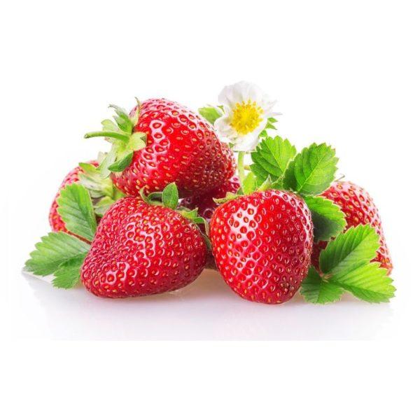 Fruchtzubereitung für Joghurt Erdbeere