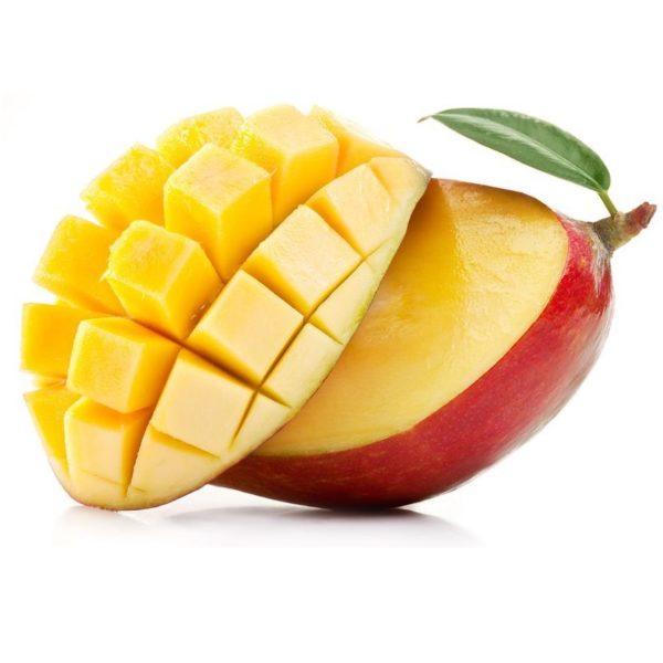 Fruchtzubereitung für Joghurt und Molke Mango