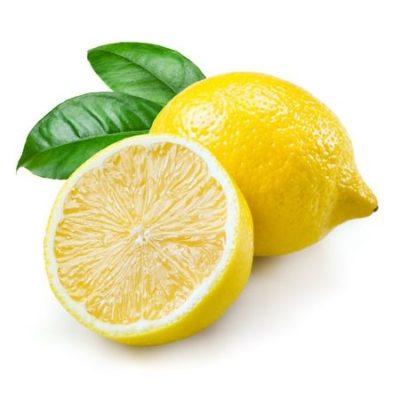 Fruchtzubereitung für Joghurt Zitrone