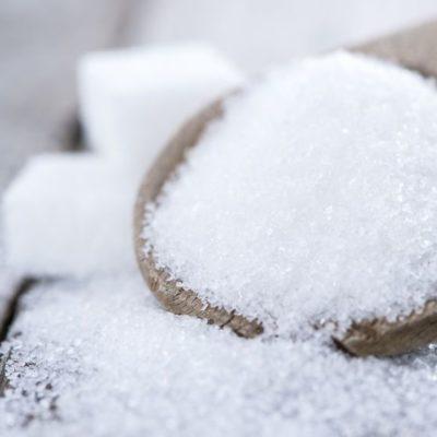 Zucker 25 kg Sack