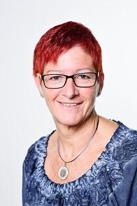 Brigitte Jäger