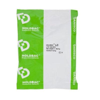 Holdbac LC Listerien Schutzkultur