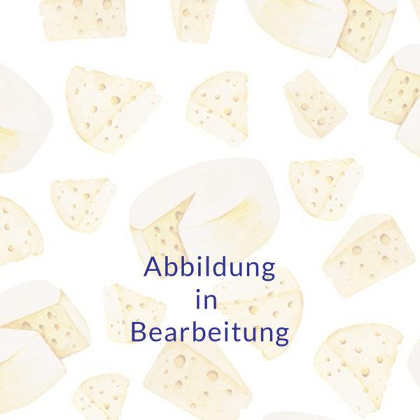Abbildung in Arbeit Käse