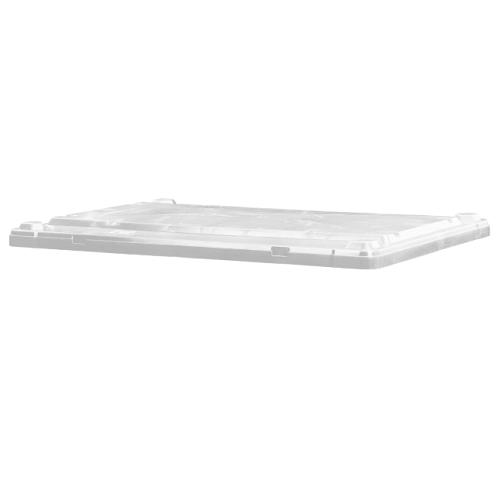 Deckel für HDPE für Behälter