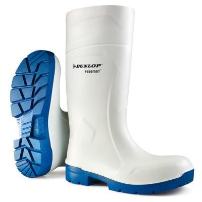 Stiefel Dunlop Purofort Lebensmittelbranche