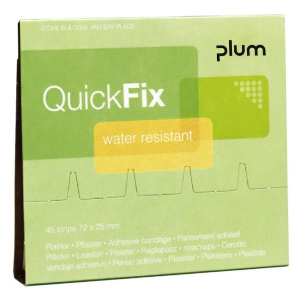 Pflaster Quick Fix Wasserfest