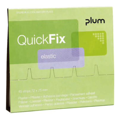 PFlaster Quick Fix