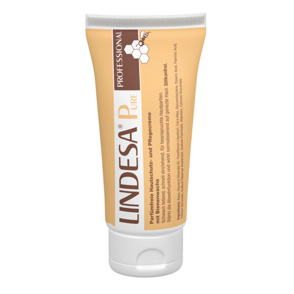 Lindesa Hautcreme 100 ml