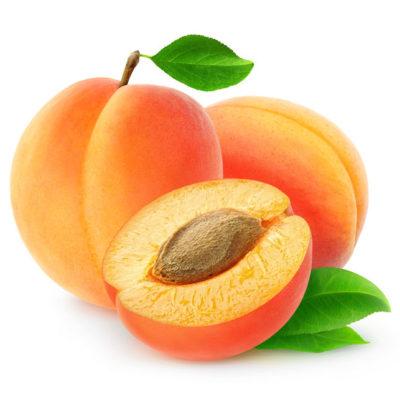 Fruchtzubereitung für Joghurt Marille