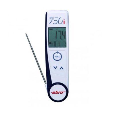 TLC750i Klappthermometer