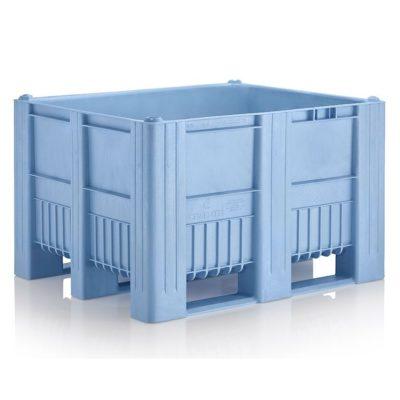 Großbehälter aus Kunststoff