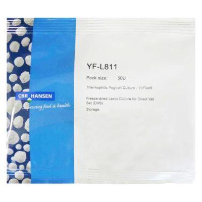 Hansen YF L811 Joghurtkultur