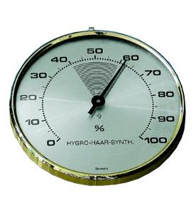 Haar_Hygrometer